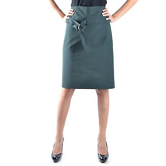 Céline Green Cotton rok
