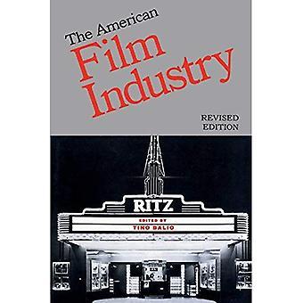 Amerikanen filmar bransch