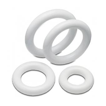 Pessary Ring Pvc [Vinyl] 366/62 62Mm