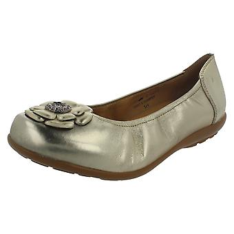 Ladies EasyB Casual Shoes Quimper