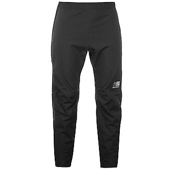 Karrimor Mens Neo Shell Pants Waterproof Trousers Bottoms Windproof Clothing