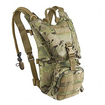 CamelBak Ambush 100 oz/3L Mil Spec Antidote Short Pack MultiCam