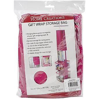 Gift Wrap Storage Bag-12