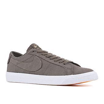 Sb Zoom Blazer Low Cnvs Decon - Ah3370-200 - Shoes