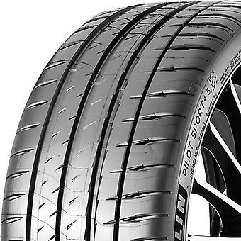 Pneus été Michelin Pilot Sport 4S ( 295/30 ZR20 (101Y) XL )