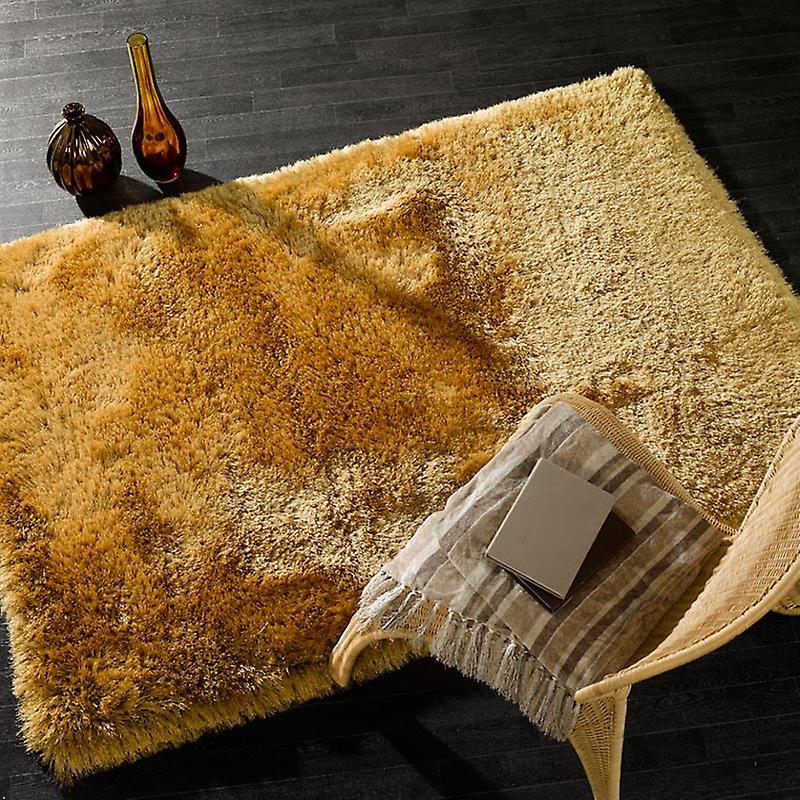 Rugs - Pearl - Mustard