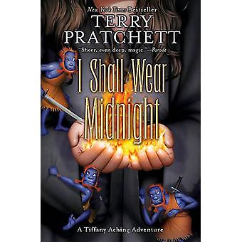 I Shall Wear Midnight by Terry Pratchett - 9780061433061 Book