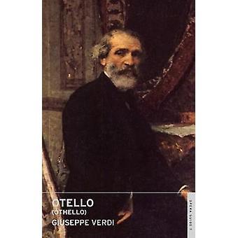 Otello-9780714544113 bok
