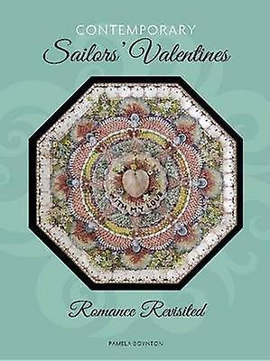 Contemporary Sailors& Valentines - Rohommece Revisited by Pamela Boynton