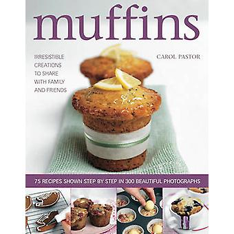 Muffins by Carol Pastor - 9781846814945 Book