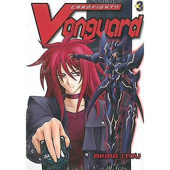 Cardfight!! Vanguard - Vol. 3 by Akira Itou - 9781939130648 Book