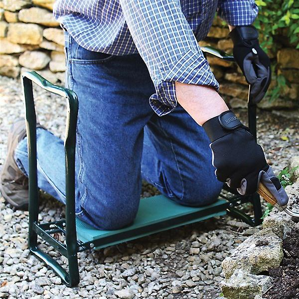 Briers Garden Kneeler Stool