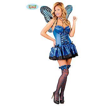 Vlinder kostuum vlinder vlinder kostuum dames één maat