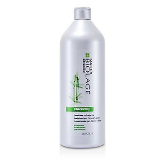 Matrix Biolage Advanced FiberStrong Conditioner (For Fragile Hair) 1000ml/33.8oz