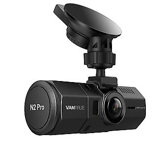 Vantrue N2 Pro Dual Dash Cam 1080P Front und Rear Dashcam (2.5K 1440P Single Front) 1.5