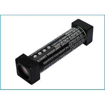 Battery for Sony BP-HP550 MDR-DS3000 MDR-DS4000 MDR-IF240RK MDR-IF540 Headphone