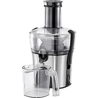 Juicer WMF KULT pro Power Entsafter 900 W Stainless steel, Black juice spout