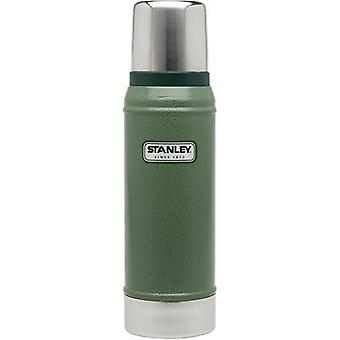 Thermos flask Stanley Vakuum-Flasche Classic 0.75l Green 750 ml 10-01612-001