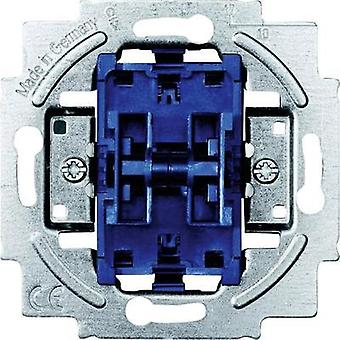 Busch-Jaeger Insert Twin toggle switch Duro 2000 SI Linear, Duro 2000 SI, Reflex SI Linear, Reflex SI, Solo, Alpha Nea