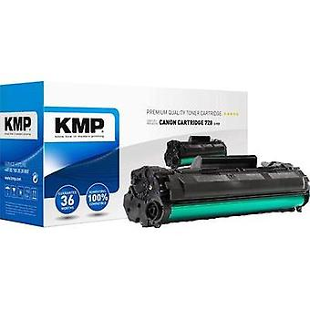 KMP Toner cartridge replaced Canon 728 Compatible Black