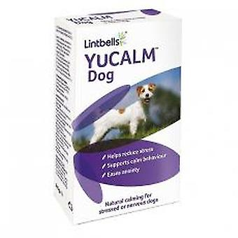 Yucalm For Dogs 30 Tablets