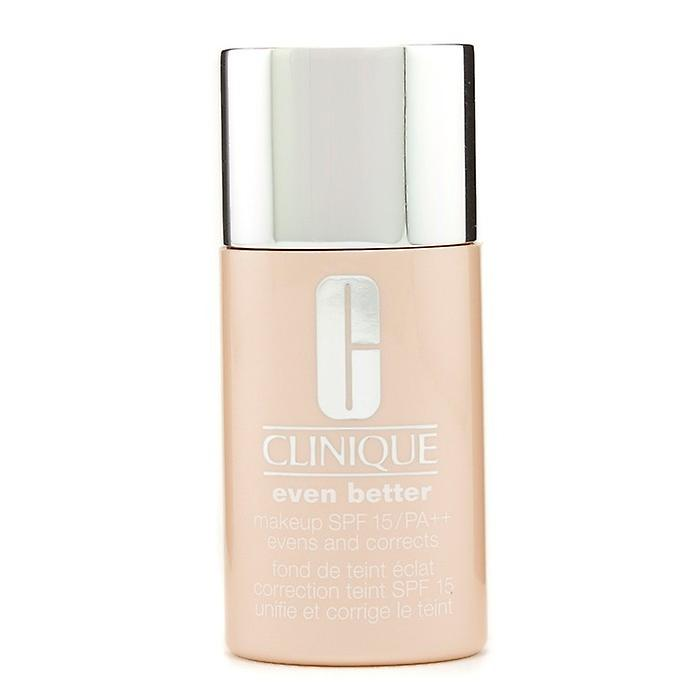 Clinique Even Better Makeup SPF15 (Dry Combination to Combination Oily) - No. 13 Amber 30ml/1oz