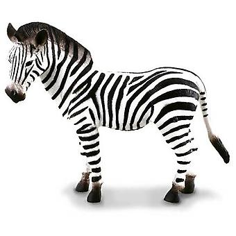 Collecta zebra -L- (Toys , Dolls And Accesories , Miniature Toys , Animals)