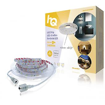 HQ LED the list, easy to install, warm white light, indoor/outdoor 1 400 lm 5.00 m