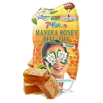 Montagne Jeunesse Manuka Honey (Woman , Hair Care , Conditioners and masks)