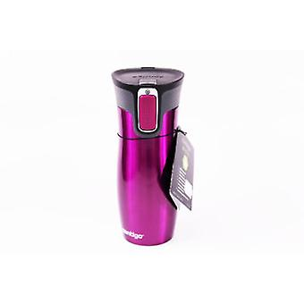 Contigo Thermos West Loop 470 ml Fuchsia