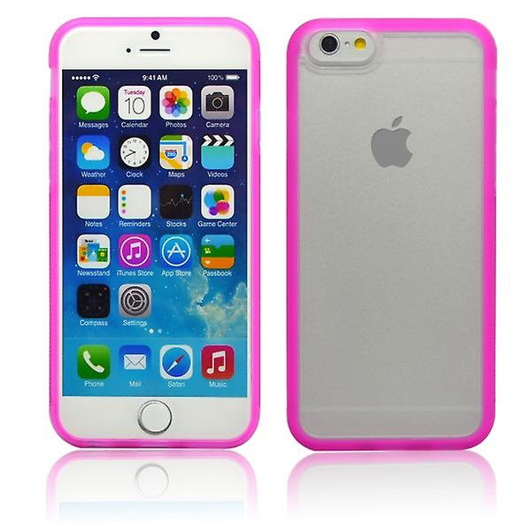 Bumper Style Case Pink for Apple iPhone 6 4.7