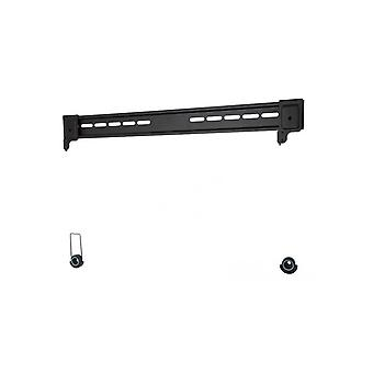 King Ultra Slim TV Wall Mount for 37 - 65 Inch LCD LED 3D Plasma TVs Super Strong 50kgs Weight Capacity Max VESA 600x400mm