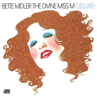 The Divine Miss M (Deluxe) by Bette Midler