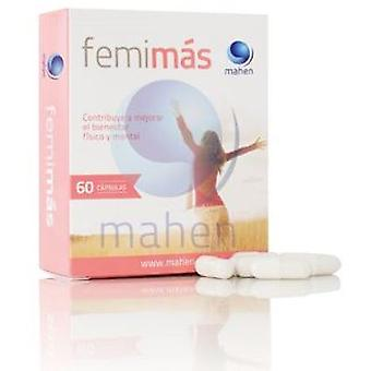 Mahen Femimas 60 Capsules (Vitamins & supplements , Special supplements)