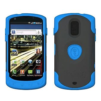 Trident - Aegis Case for Samsung Galaxy S Aviator SCH-R930 - Black/Blue