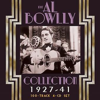 Al Bowlly - Al Bowlly Collection 1927-40 [CD] USA import