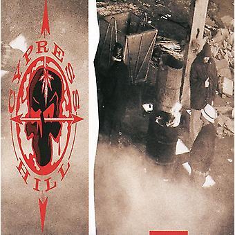 Cypress Hill - Cypress Hill [CD] USA import