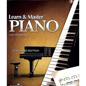 Piano importation USA [DVD]