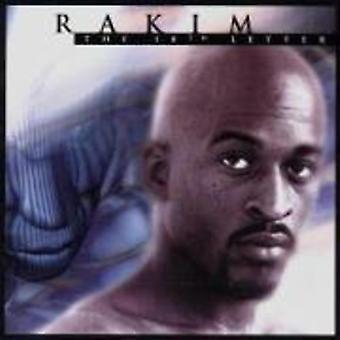 Rakim - 18th Letter [CD] USA import