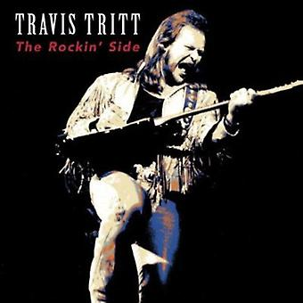Travis Tritt - Rockin' Side [CD] USA import