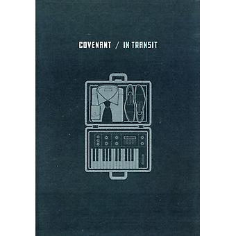 Covenant - In Transit [DVD] USA import
