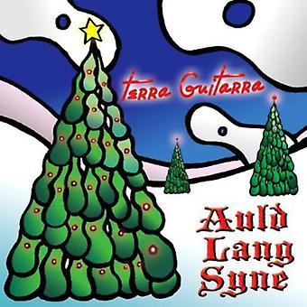 Terra Guitarra - Auld Lang Syne [CD] USA import