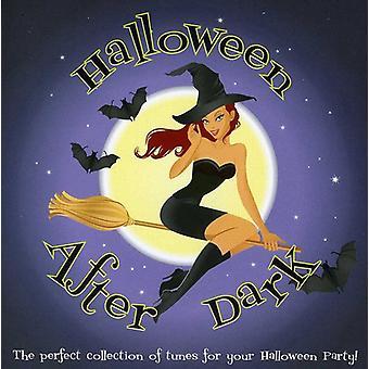 Grim Reaper spillere - Halloween After Dark [CD] USA import