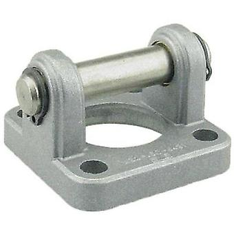 Pillow block Univer KF-10032A Suitable for cylinder Ø: 32 mm