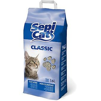 SepiCat Sepicat Classic (Cats , Grooming & Wellbeing , Cat Litter)