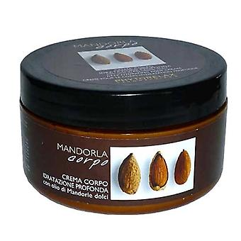 Phytorelax Almond Deep Hydrating Body Cream 300ml