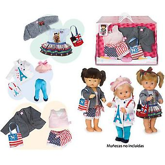 Nenuco Deluxe Clothes (Toys , Dolls And Accesories , Baby Dolls , Clothing)