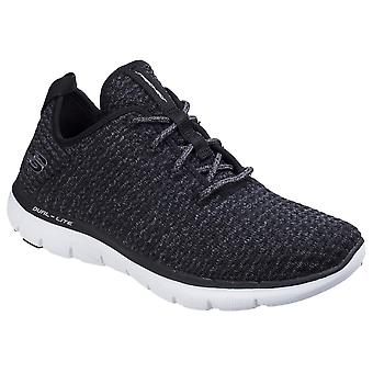 Skechers Womens/Ladies Flex Appeal 2.0 Bold Move Trainers