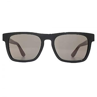 Saint Laurent SL M13 Sonnenbrille In schwarz