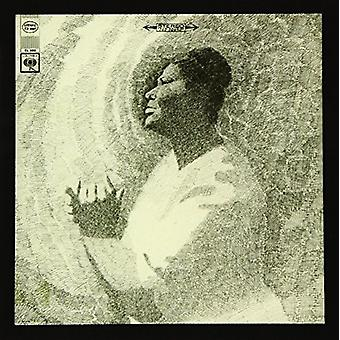 Mahalia Jackson - My Faith [CD] USA import